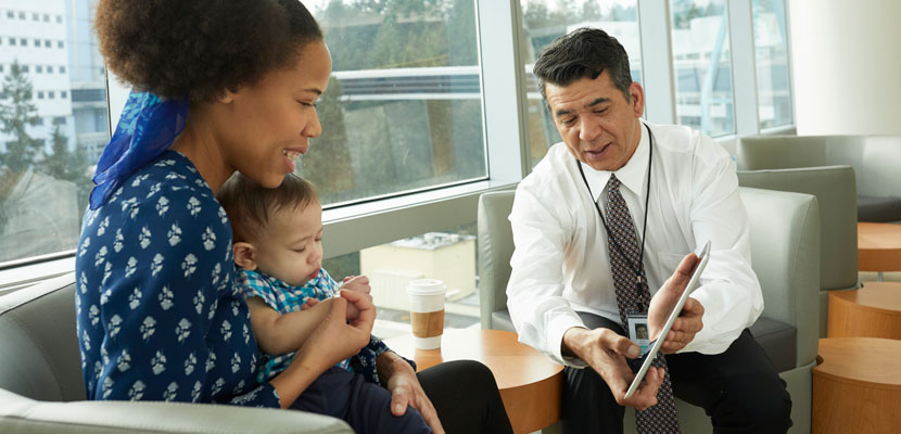 Improve Postnatal Outcomes with Targeted Member Engagement